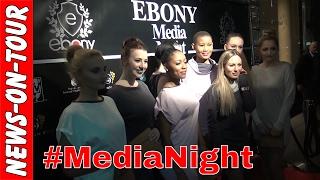 Media Night Cologne #1 | madlchen Modenschau | Treesha | Ebony Club Köln | 19.04.2017