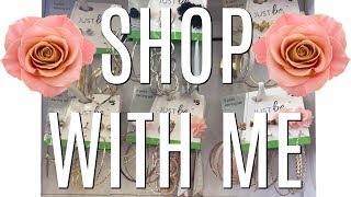 *LIVE* FAMILY DOLLAR SHOP WITH ME   LOTS OF NEW FINDS!!!
