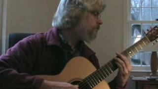 The Silver Swan (Joplin / Bergeyk )