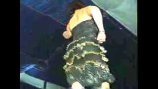 ARAB DRUNK SEXY LADY DANCE رقص سيده سكرانه
