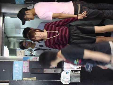 2014/8/13 安利美特 Eru Aoi簽名會