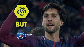 But Javier PASTORE (49') / Paris Saint-Germain - LOSC (3-1)  / 2017-18