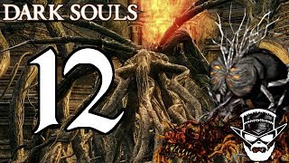 Witch of Izalith - Dark Souls Prepare to Die / 1080p 60fps / CZ/SK Lets Play / # 12