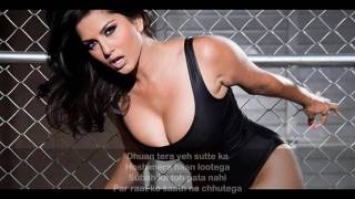 Ishq da sutta song with lyrics