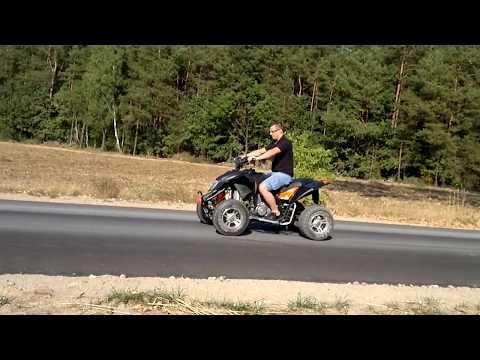 EGL Eagle swap 500cc