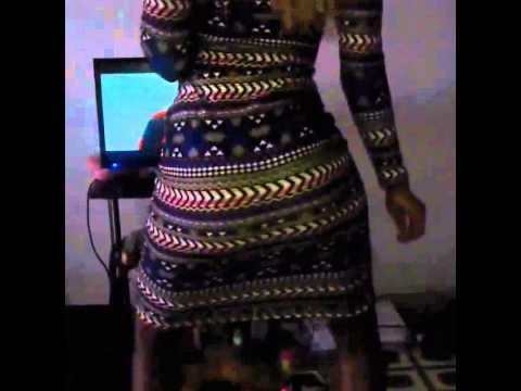 Xxx Mp4 Kenya Girl Dancing To King Kaka Quot NAMBA 39 39 3gp Sex
