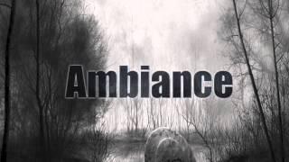 """Ambiance"" - *Alternative R&B/Hip-Hop Beat* (Prod. J.Dominguez) [Sampled]"