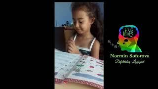 Loqoped Səfərova Nərmin