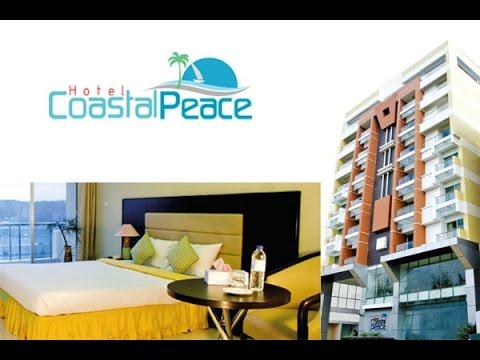 cox's bazar hotel