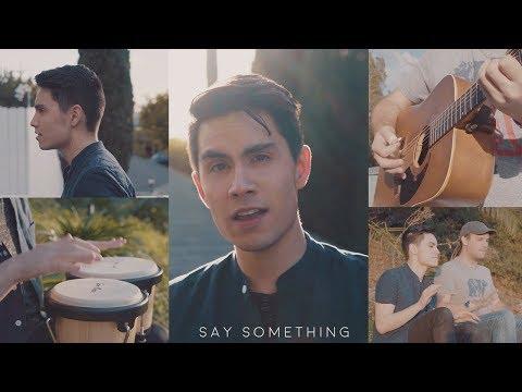 Say Something - Justin Timberlake ft. Chris Stapleton - Sam Tsui Cover | Sam Tsui
