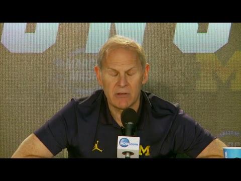 News Conference: Florida State & Michigan - Postgame