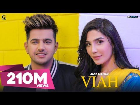 Xxx Mp4 VIAH JASS MANAK Official Video Satti Dhillon Latest Punjabi Song 2019 GK DIGITAL Geet MP3 3gp Sex