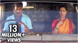 धुमशान अंगात आलं | Dhumshyan Angaat Aal | Khabardar | Romantic Song | Bharat Jadhav, Sanjay Narvekar