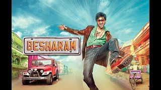 Besharam Title Song REMIX | ULTIMATE PARTY SONG