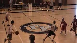 8 YEAR OLD BASKETBALL STAR MAX WILLIAMS