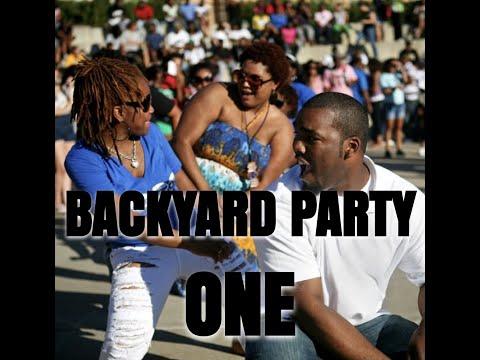 BACKYARD PARTY 2021