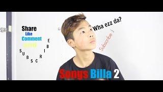 SONGS BILLA 2