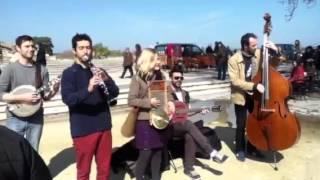 Hippocampus Jass Gang - Montpellier Blues