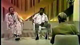 Ray Robinson Jake LaMotta The Way It Was Part 1