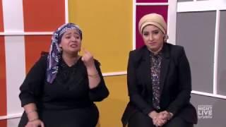 ازاي تفشخي جارتك - SNL بالعربي