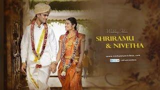 Shriramu & Nivetha | wedding films