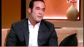"""بوضوح -  هيثم أحمد زكي ... يتحدث عن دوره في مسلسل"""" دوران شبرا"""" وفيلم"""" كف القمر """""""
