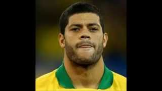 Top 10 Hottest Brazilian Soccer Players
