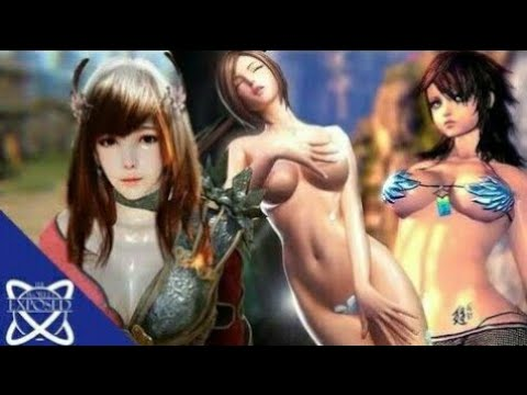 Hottest/Sexiest Games On Android OS (available on play store), You should Try! 2017!!
