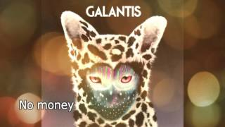 GALANTIS/ Top 5 Songs