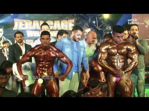 Xxx Mp4 Salman Khan At Bodybuilding Competition 3gp Sex