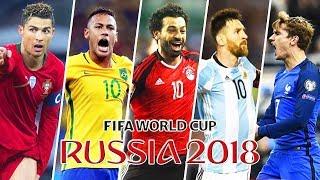 من هو احسن لاعب في كأس العالم بروسيا 2018 ؟؟