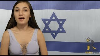Israeli Girl on why Pakistan can