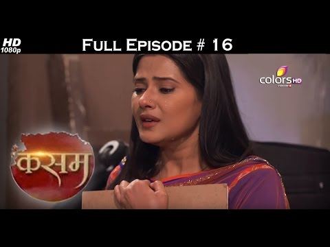Kasam - 28th March 2016 - Full Episode (HD)