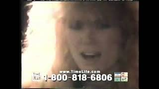 Ultimate Love Song Collection Commercial