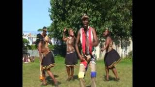 "Bongani Maduna ""Abantabami"""