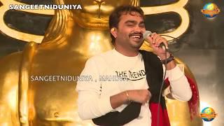 Santvani Award || Jignesh Kaviraj || Morari Bapu ||