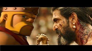 Baahubali 2   The Conclusion  Official Trailer Hindi   G  Naveen Yadav