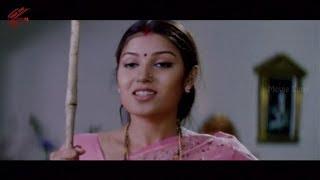 Raghu & Shruthi Malhothra  Scene    Please Naku Pellaindi