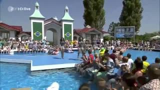 SAMARA Bellini   Samba Do Brasil ZDF 2014