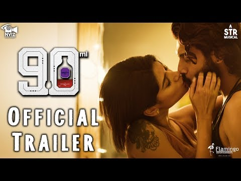 Xxx Mp4 90ML Official Trailer Oviya STR Alagiya Asura NVIZ Entertainment 3gp Sex