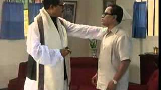 PALASHI THEKE DHANMONDI - Bangla Movie on BANGABANDHU BANGLADESH - Part 1.flv