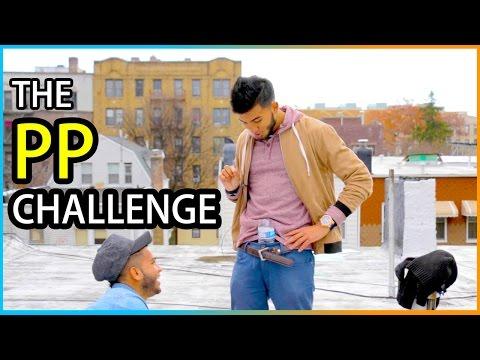 Xxx Mp4 The PP Challenge Twerking 3gp Sex