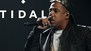 Report Claims Jay Z