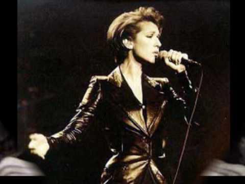 Céline Dion - Send Me A Lover [Lyrics in Description]