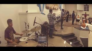 Filhos do Homem - Casa Favorita | Drum Cam