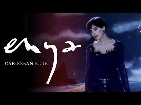 Enya Caribbean Blue video