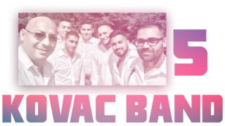 Kovac Band CD 5 - NACUMIDE MAN