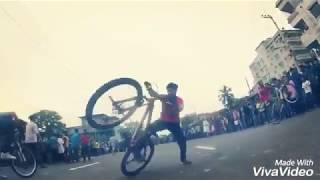 Rajshahi Stunt Tour 2016 Msvz