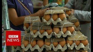 Venezuela crisis: the view from Caracas farmers