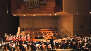 Ave Verum Corpus - Wolfgang Amadeus Mozart (arr. Eberhard Kraus & Louie Ramos)